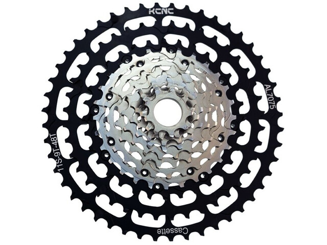 KCNC MTB Cassette 11-speed for XD-Driver